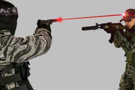 Что такое Лазертаг – LaserTag?