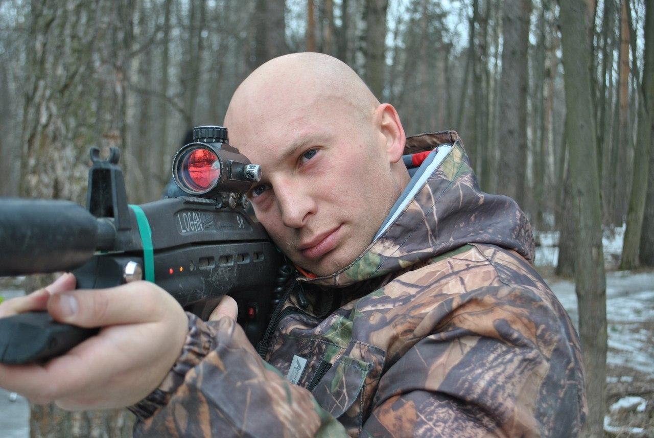 Лазертаг военно-спортивная игра нового поколения